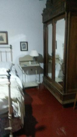 Vetera Suites: Arethusa suite
