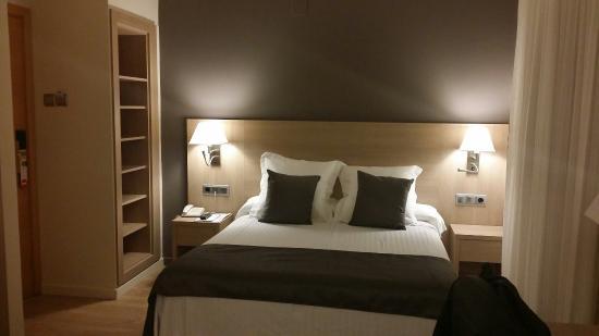 Hotel Balneario Termes Victoria: Nuevas habitaciones