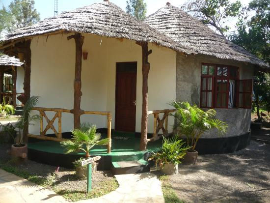 The Vijiji Center Lodge & Safari : The Vijiji Center