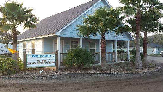Drifters Resort: Cabin/Duplex