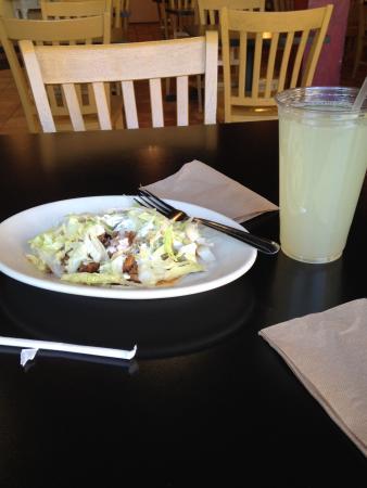 Boca Grande Taqueria: Tacos al pastor