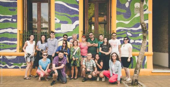 Aires Buenos Tour