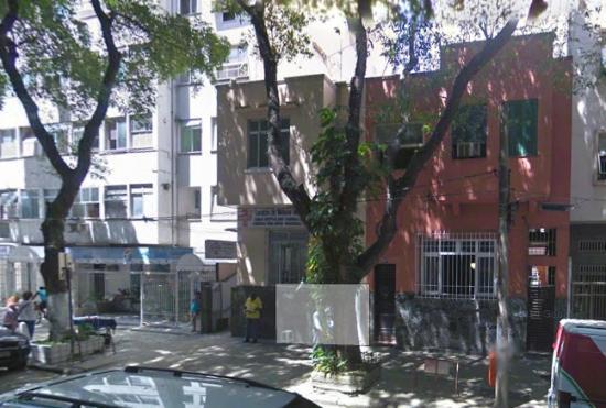 Rio Deal Bed & Breakfast : Entrada do Hostel