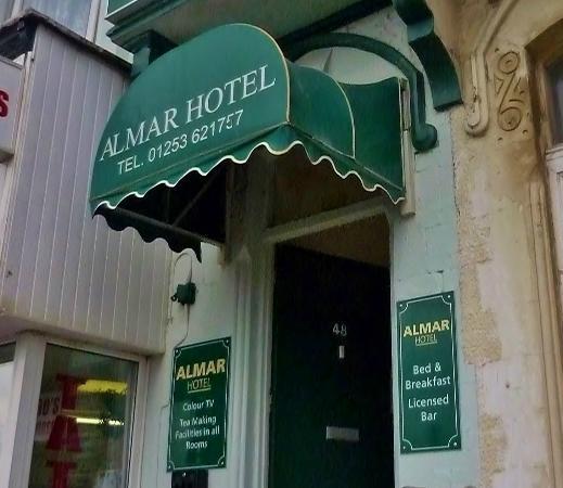 アルマー ホテル