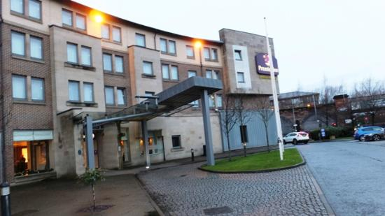 G6 Picture Of Premier Inn Glasgow City Centre South Hotel Glasgow