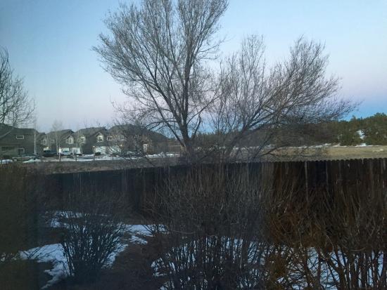 Sonesta ES Suites Flagstaff: Outside View