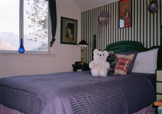 Residence Bellevue Guesthouse: bedroom