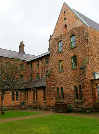 The Manchester Monastery : Gorton Monastery