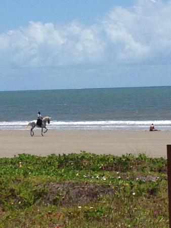 Ponta de Santo Antonio Beach