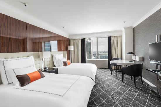 Swissotel Sydney Room Service