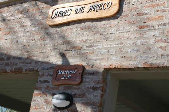 Aires de Areco