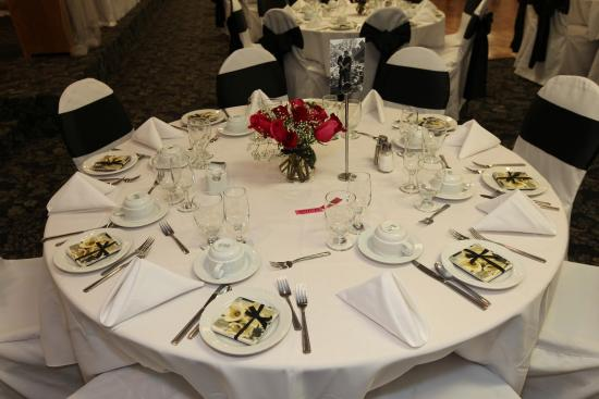 """St Albert Inn and Suites: """"Have your special day with us!"""""""