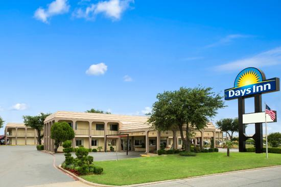 Days Inn Irving