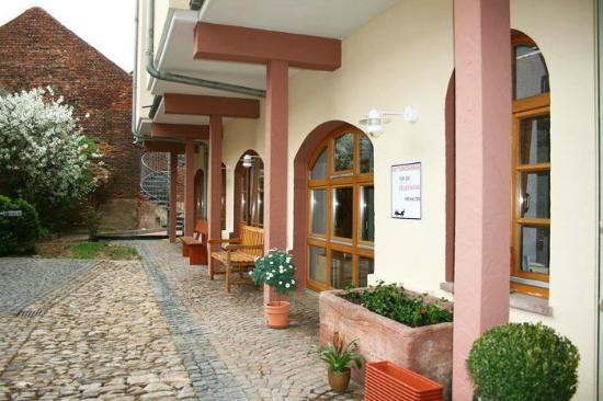 Hotel Katharinenhof Garni