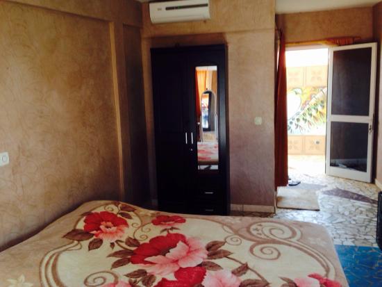 Une chambre avec vue sur mer picture of africa 6 somone for Chambre avec vue salvador
