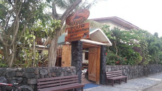 Hotel San Vicente Galapagos照片