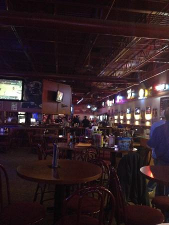 Hot Shots Sports Bar and Grill