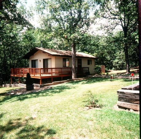 TEAL POINT RESORT - Updated 2018 Prices & Campground ...