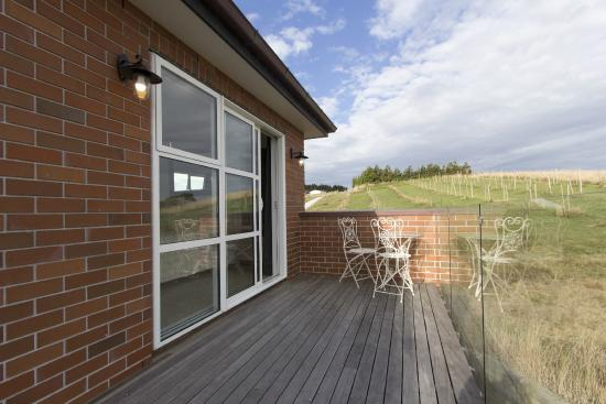 Woodhill Rise Boutique Guest Accommodation