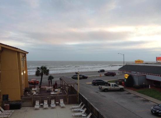 La Quinta Inn Galveston East Beach Seawall