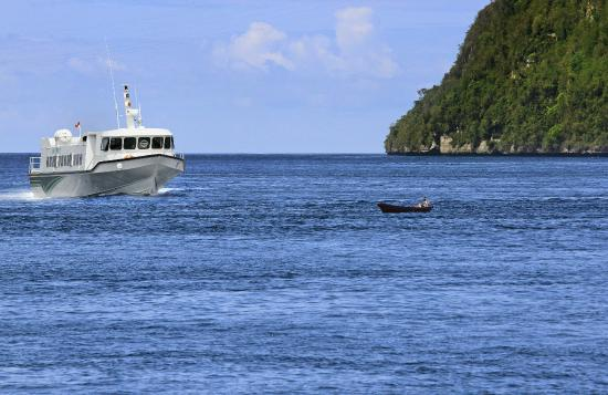 Eka Jaya Fast Boats