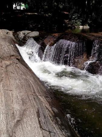 Antas Waterfall