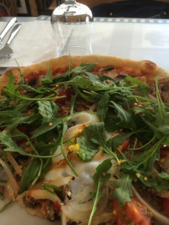 Pizzeria djeno