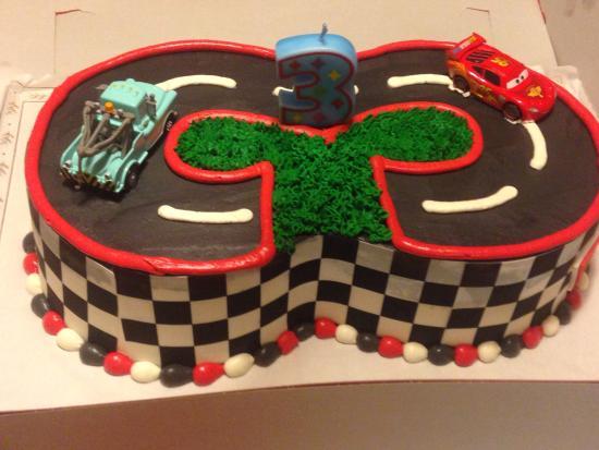 Best Cakes In Reno Nv