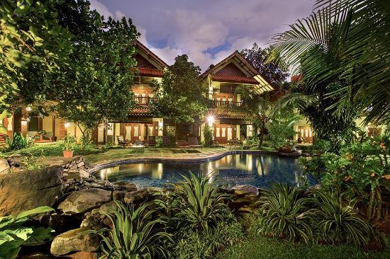 Photo of Duta Garden Hotel Yogyakarta