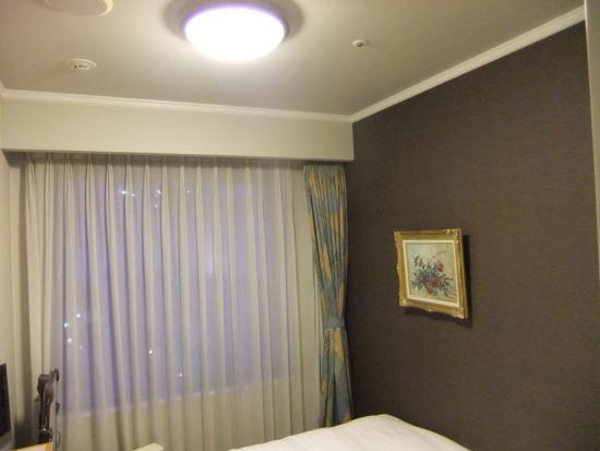 Green Hill Hotel Onomichi: 部屋の写真