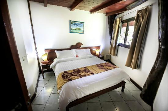 Hotel Kou-Bugny