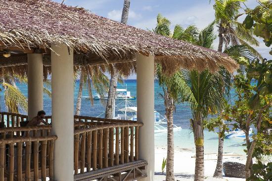 Ocean Vida: Restaurant
