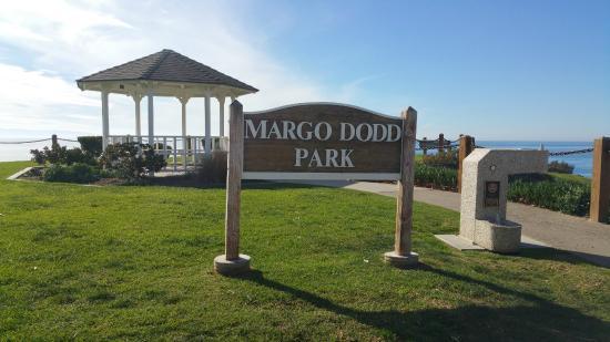 Margo Dodd Park: Enter the Park
