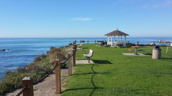 Pismo Beach, CA: Sit and Enjoy!