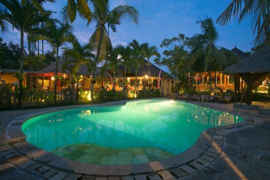 Photo of Saren Indah Hotel Ubud