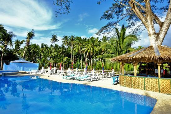 Bohol Seaside Beach Resort