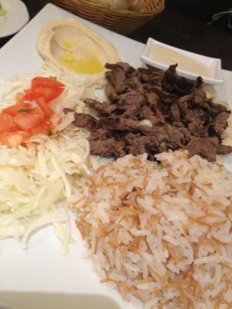 Mazzaya Restaurant