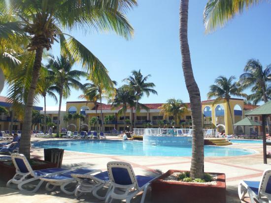 Brisas Del Caribe Hotel Varadero Cuba 2016 Resort