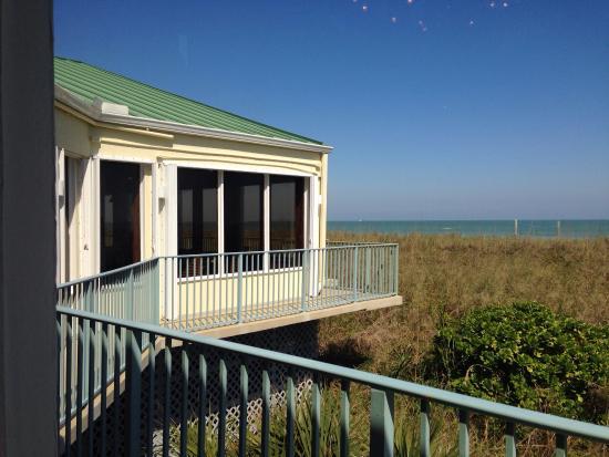 The Inn at Ocean Village: Beautiful Views