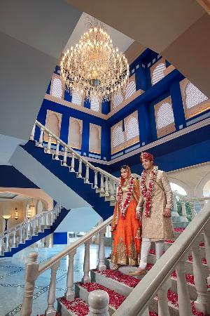 Fairmont Jaipur: Destination Weddings