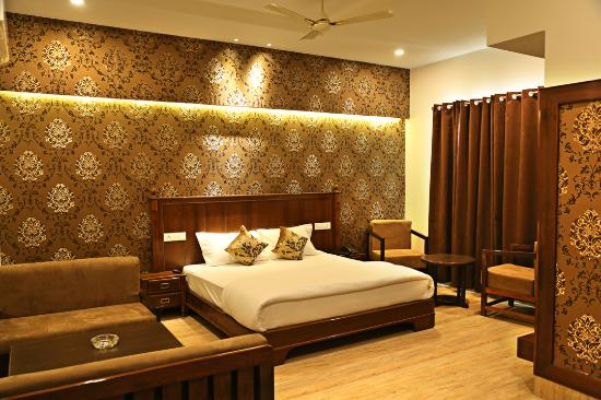 Hotel Gopinath The Grand
