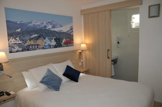 Appart hotel montpellier centre updated 2017 apartment for Appart hotel 78