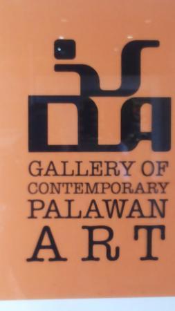 PALAWAN HERITAGE CENTER GALLERY OF CONTEMPORARY PALAWAN ART