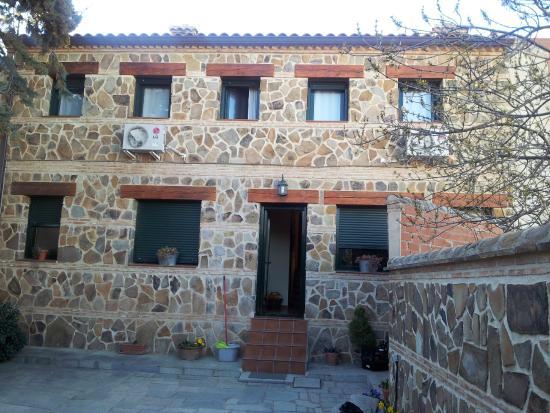 Casa Rural Las Navillas