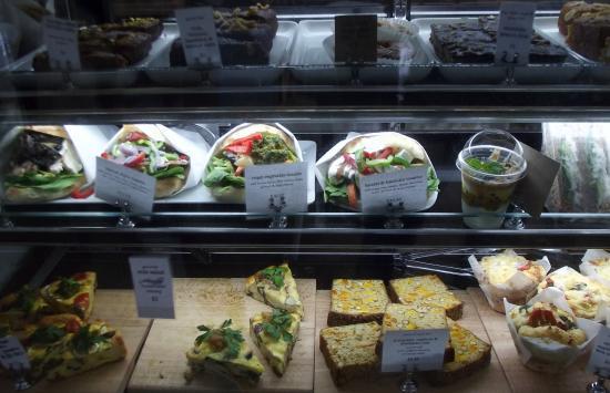 Sprout Eden: fresh food