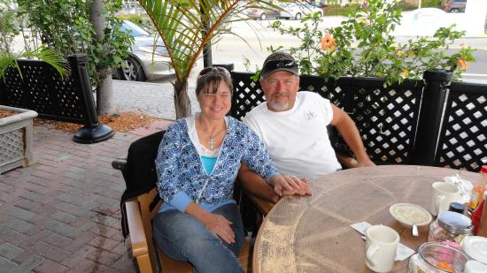 Kona Bay Cafe: Yes Folk's we're REAL