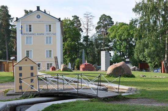 Norrqvarn Hotell & Konferens