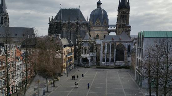 Art Hotel Aachen Superior