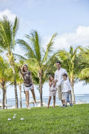 The Residence Mauritius: Activities - Pétanque