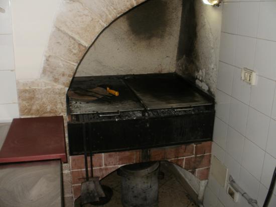 Il camino .da accendere picture of minotauro corato